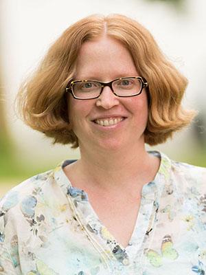 Daniela Schleifer Jugenddirigentin