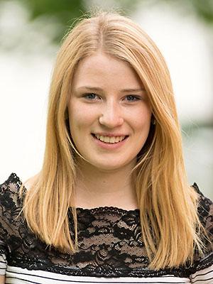 Johanna Schaut