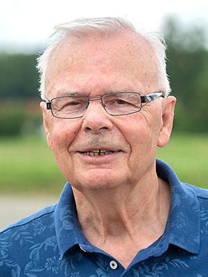 Klaus Schlawinski