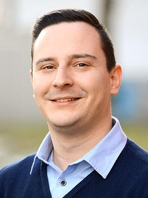 Timo Mohr